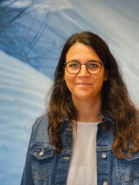 Pamela Krüger, Konrektorin, GGS Kantschule